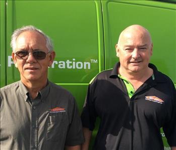 Dave Campbell & Dave Smith