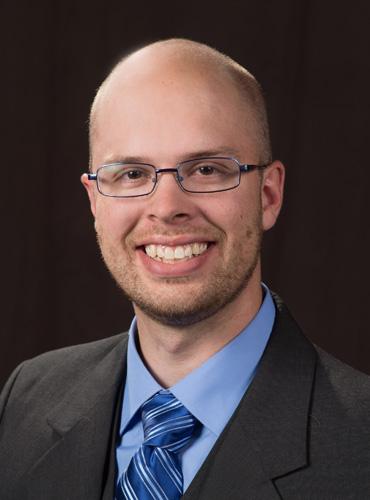 Dr. Joshua Grimm DPM